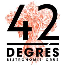 logo 42 degrés